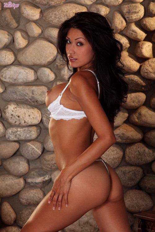 Jasmine Foxx naked